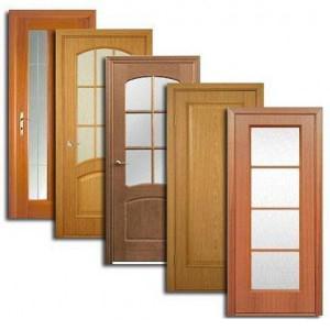 Двери, дверные блоки Трубчевска
