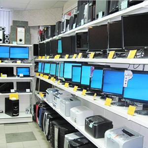 Компьютерные магазины Трубчевска