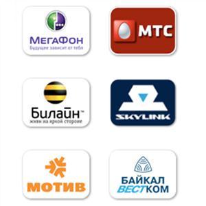 Операторы сотовой связи Трубчевска