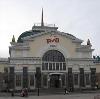 Железнодорожные вокзалы в Трубчевске