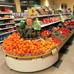 Супермаркеты Трубчевска