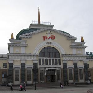 Железнодорожные вокзалы Трубчевска