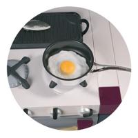 Чикен-пицца - иконка «кухня» в Трубчевске
